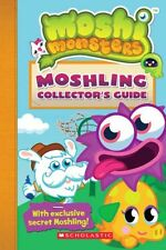 Moshi Monsters: Moshling Collectors Guide