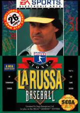 Tony La Russa Baseball SG New Sega Genesis, Sega Genesis