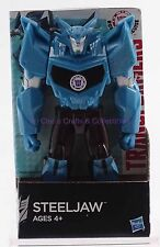 Steeljaw Transformers Robots In Disguise Live Mobile Game Non-Transforming New!