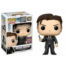 Justice League Bruce Wayne SDCC 2017 Pop Vinyl Funko