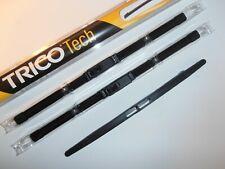3Set Fit Honda Elysion 2004-2020 Quality TRICO Wiper Blades Front & Rear