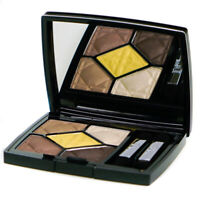 Dior Brown Eyeshadow Palette 5 Couleurs  557 Focus - Damaged Box
