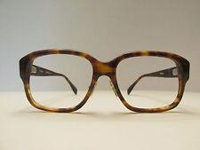 Arnold Palmer 22 Brown Rare Glasses Frame only No Lenses  size 54 18 145