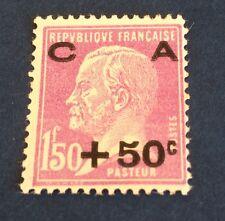 France N° 251 1,50 F Violet Neuf ** TB Qualité Cote120€