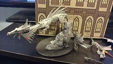 Warhammer Fantasy Age of Sigmar High Elf Dragon
