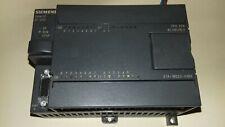 PLC SIEMENS S7 200 CPU 224 AC DC RLY  6ES7 214 1BD22 0XB0