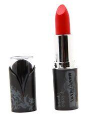 Manic Panic Creature Of The Night Tainted Love Lip Locked Lipstick Warm Red