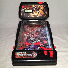 Transformers Electronic Pinball Toy Revenge Of The Fallen Tested Working