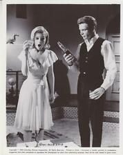 Carol Lynley and Dean Jones 1963 - Vintage Movie Still