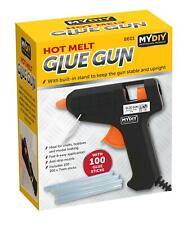 Hot Melt Glue Gun with 100 Glue Stick DIY Craft Hobby