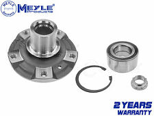 FOR BMW 3 SERIES E90 E92 FRONT WHEEL HUB BEARING FLANGE KIT MEYLE GERMANY NEW
