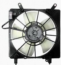 2002-2006 Acura RSX New Radiator Cooling Fan/Shroud/Motor Automatic Transmission