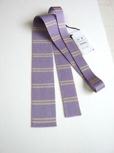 E.Marinella Naples New Jersey Pure Silk Genuine Made IN