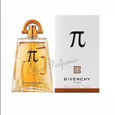 Givenchy Pi For Men Eau de Toilette Spray 1.7oz 50ml * New in Box Sealed *