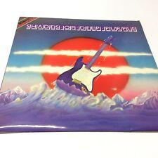Deep Purple 'Shades Of Deep Purple' Harvest Heritage Vinyl LP EX/EX Nice Copy!