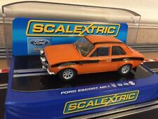 Ford Escort Digital Scalextric Slot Cars