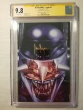 Batman Who Laughs #5 Unknown SS Suayan CGC 9.8 (2019)