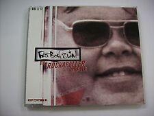 FATBOY SLIM - THE ROCKAFELLER SKANK - CD SINGLE 1998 - 4 TRACKS