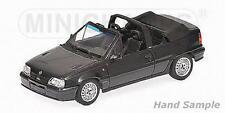 MINICHAMPS 400045931 - Opel Kadett GSI cabriolet noir  1/43