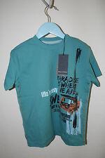 Marc o Polo Shirt T-shirt Jungen Gr. 110