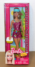 Barbie Schwestern Camping Spass Barbie NEU/OVP V8933 Puppe