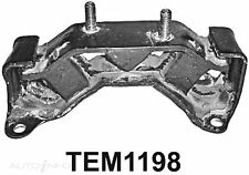 Engine Mount Fits: SUBARU XV FB20A F4 MPFI . 12-16  (Rear Manual)