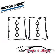 2-Victo Reinz Valve Cover Gasket  Audi & Vw A4 A6 S6 Allroad Passat  6-Cylinder