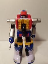 Power Rangers SPD Megazord Omega Figura