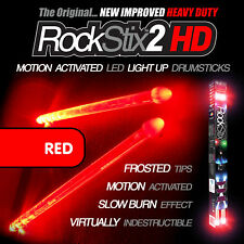 Red Rockstix 2 HD-Heavy Duty LED accendere cosce di pollo (Firestix)