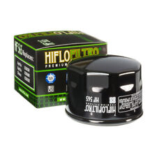 HiFlo Filtro Motorcycle Replacement Oil Filter (HF565) Aprilia Shiver Mana Dorso