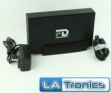 Fantom Drives G-Force 3 1TB External Hard Drive SuperSpeed USB 3.0 GF3B1000U32