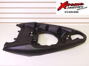 OEM Honda Aquatrax F-12 F-12X 2002 - 2007 Rear Grip Assembly - BLACK | TAMPA FL