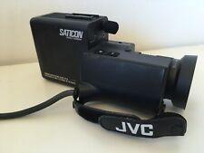 JVC GZ-S3E Colour Video Camera TV Zoom Lens 8-48mm 1:12