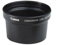 Canon LA-DC58 58 mm Lente Adaptador Para El G-1 y G-2 cámaras digitales, Londres
