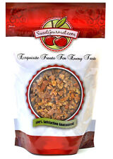 SweetGourmet Imported Turkish Diced Dried Apricots,  1LB FREE SHIPPING!