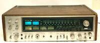 Sansui QRX-9001 Quad 4/2 Channel Hifi Stereo Receiver