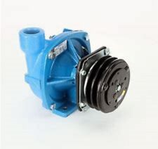 9263C-CR Hypro Clutch-Driven Centrifugal Pump with DC Clutch Drive