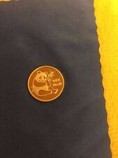 China 1982 1/4 oz Gold Panda Superb Gem B.U.