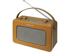 Roadstar Tra-1958 BR Retro Design Radio Old Style
