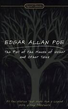 The Fall of the House of Usher and Other Tales by Edgar Allan Poe (2006,...