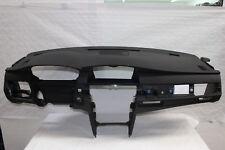 Original Bmw 5er E60 E61 Dashboard Black Console Cockpit