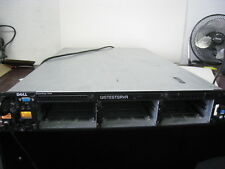 Dell Poweredge 2850 Network Rack Server two 3.6ghz processors No RAM No HDDs