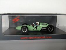 1:43 Spark Lotus 24 British GP 1962 S2139