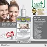 SALICYLIC ACID BHA SKIN PEEL - ACNE BLACKHEAD & SPOT TREATMENT 5% 10% 20% 30%