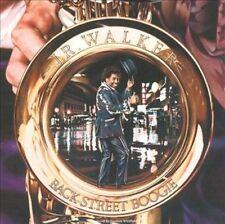Junior Walker, Jr. Walker - Back Street Boogie [New CD]