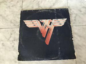 Van Halen II LP 1979
