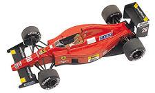 Tameo Kits 1:43 KIT TMK 110 Ferrari F1/89 Winner Hungarian GP 1989 Mansell NEW