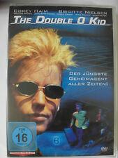 The Double 0 Kid-reciente agente de todos los tiempos-Corey Haim, Brigitte Nielsen