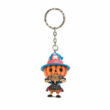One Piece Real Figure Halloween Keychain - Chopper