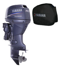 Cowling Protect Vented Cover for Yamaha F40 BETL (S) Outboard Motor